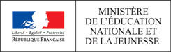 Logo Ministere Education Nationale web